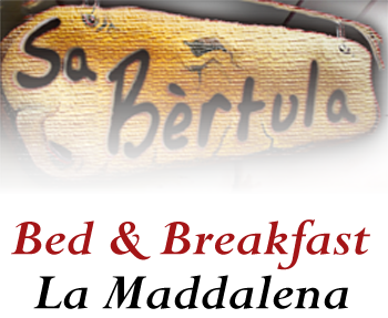 Bed and Breakfast Sa Bèrtula Isola della Maddalena, il primo B&B nell'Arcipelago della Maddalena, in Sardegna, qualcosa di più di un Bed and Breakfast